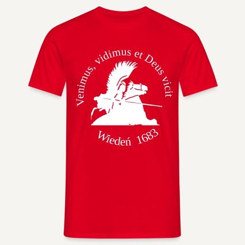 wiedenhuszarz - Koszulka męska
