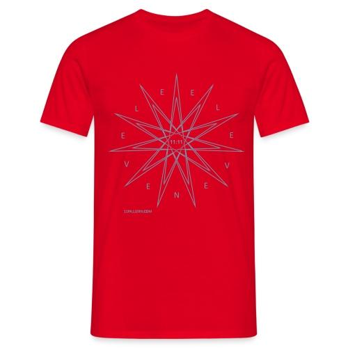 estrella definitivo - Camiseta hombre
