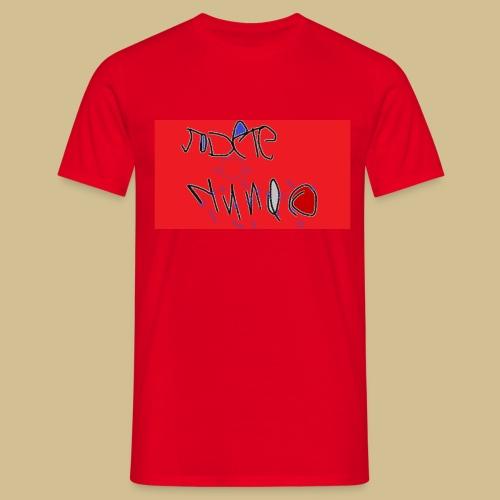 JODETE - Camiseta hombre