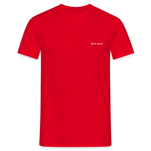 Euerfehrmann - Männer T-Shirt