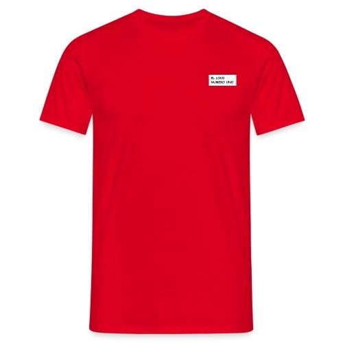 EL LOCO - T-shirt Homme