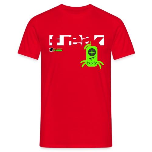 freak - Camiseta hombre