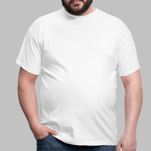 GEHE SPAZIEREN MIT DEM WUNDER AUF PFOTEN - Männer T-Shirt