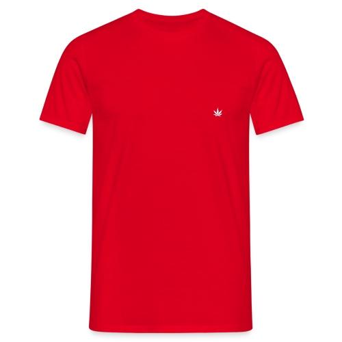 Don´t buy me White Health - Männer T-Shirt