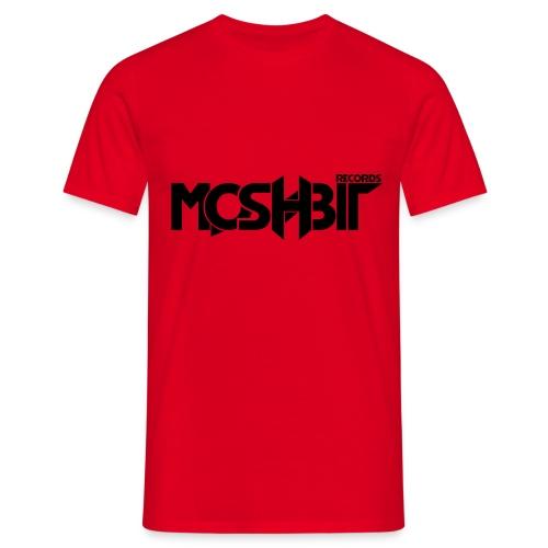 Logo2 by Reich Michael Designs png - Männer T-Shirt