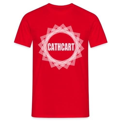 Cathcart Circle - Men's T-Shirt