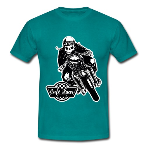Café Racer - Camiseta hombre