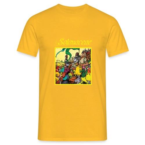 solanaceae - Men's T-Shirt