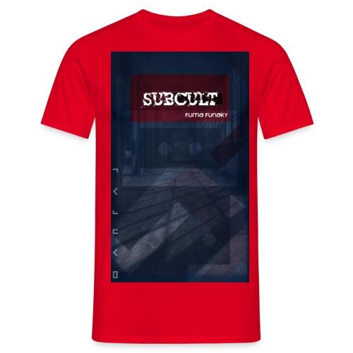 Men-s-T-Shirt Fuma Funaky - Men's T-Shirt