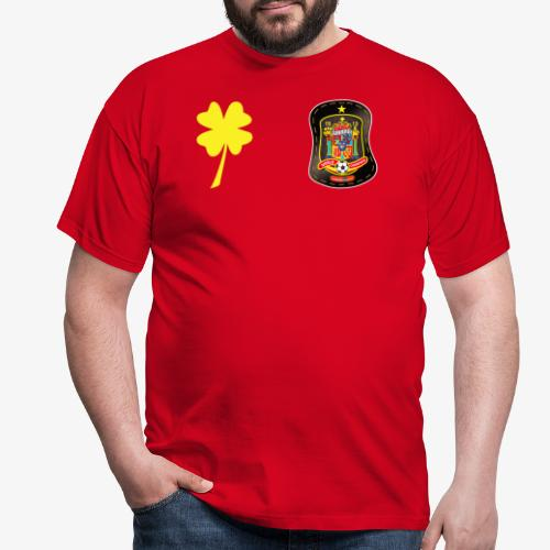 Trébol de la suerte CEsp - Camiseta hombre