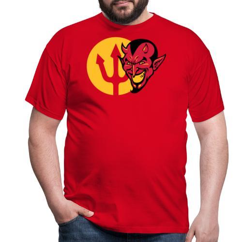 dutch devil - Mannen T-shirt