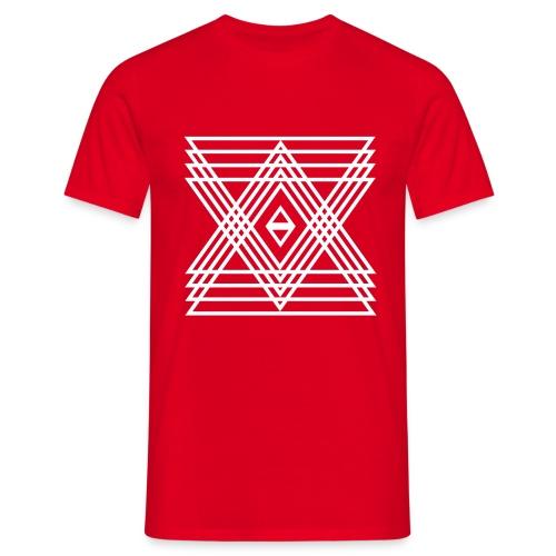 INDIE - Männer T-Shirt