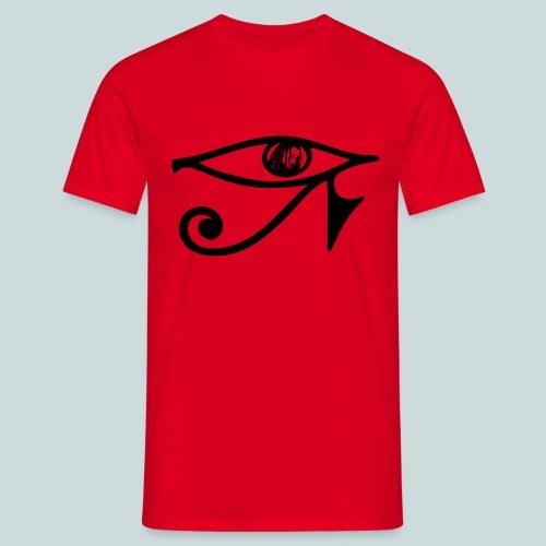 rererere - Mannen T-shirt