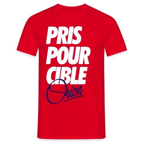 orion3 - Koszulka męska