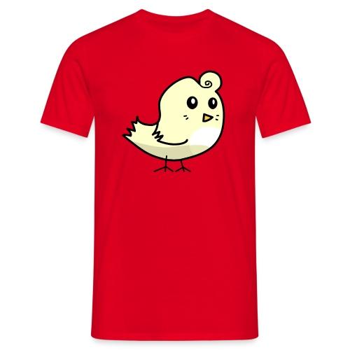 Birdo - Männer T-Shirt