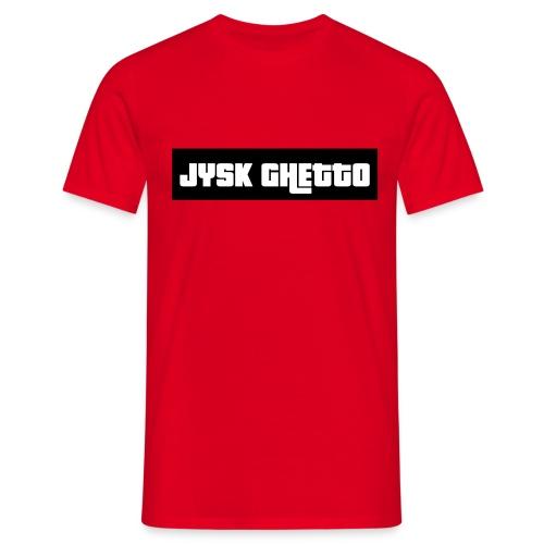 forfanden - Herre-T-shirt