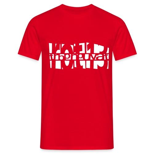 rot13 - 2colors - Männer T-Shirt