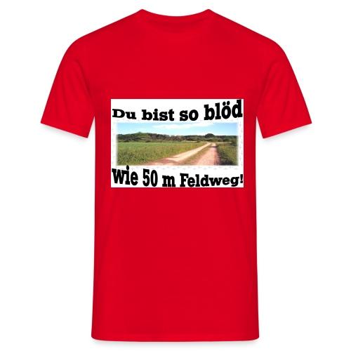 o120281 - Männer T-Shirt