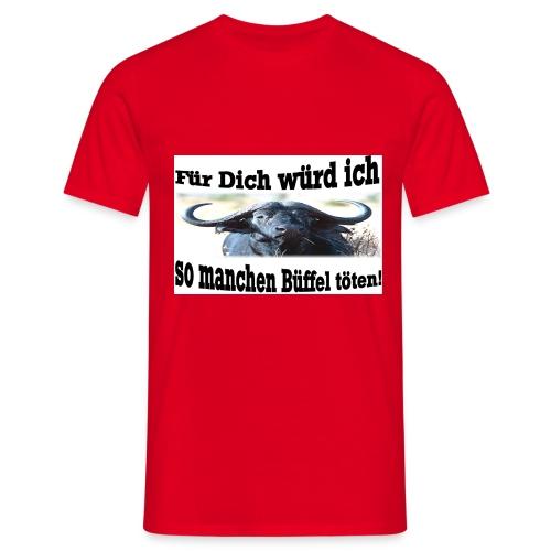o120282 - Männer T-Shirt