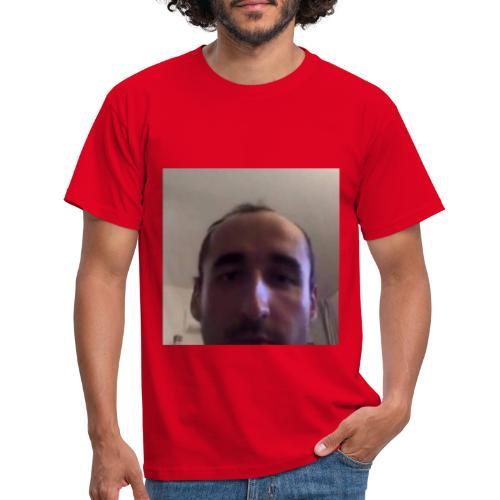robcio - Koszulka męska