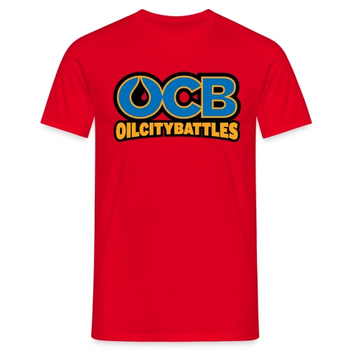ocb png - Männer T-Shirt