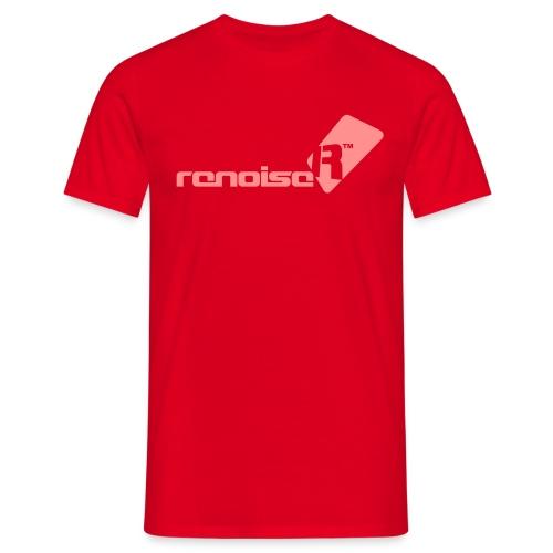 Renoise Logo - Men's T-Shirt