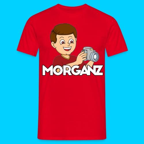 startup png - Men's T-Shirt