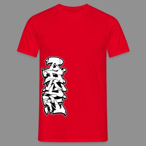 Berlin Hoch - Männer T-Shirt