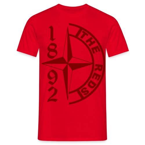 The Reds 1892 - Men's T-Shirt