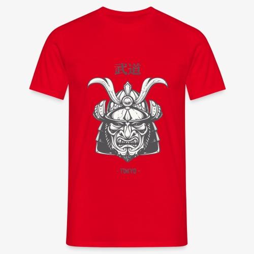 Samuray Legendary - Camiseta hombre