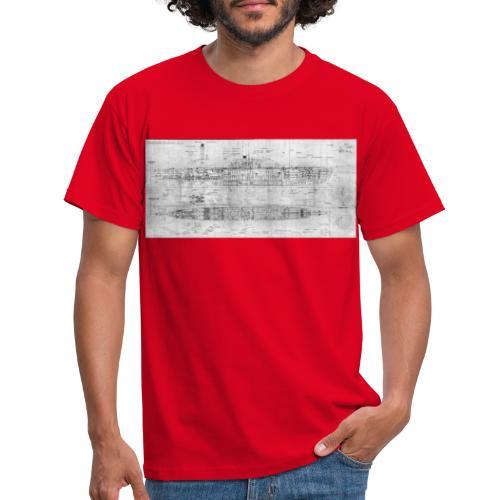 Typ XXI - Camiseta hombre