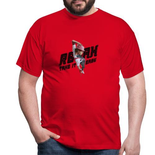 MK - T-shirt Homme
