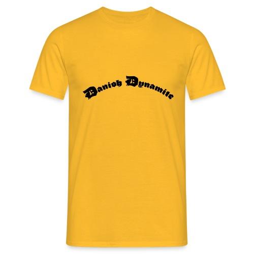 Danish Dynamite - Herre-T-shirt