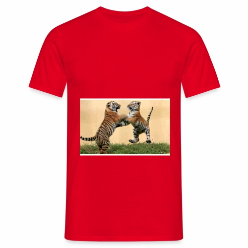 Carloscenturion - Men's T-Shirt