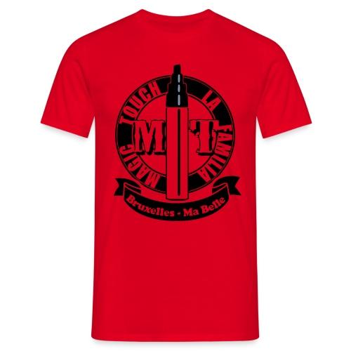 mt shirt bxl 1 - Men's T-Shirt