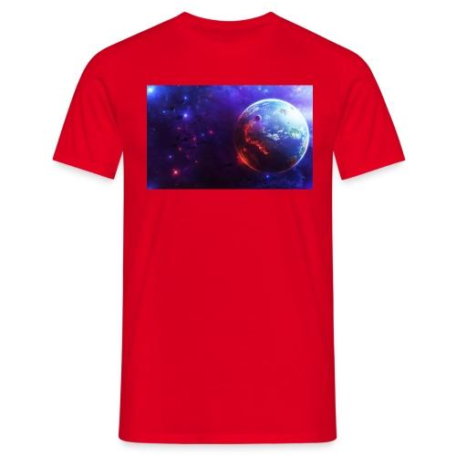 stars - Camiseta hombre
