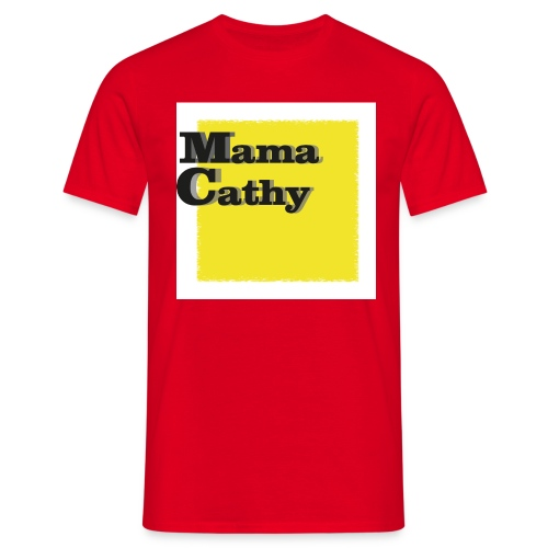 Mama Cathy - T-shirt Homme