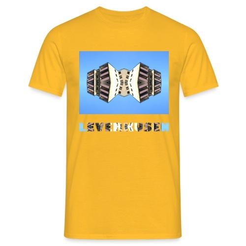 Leverkusen #3 - Männer T-Shirt