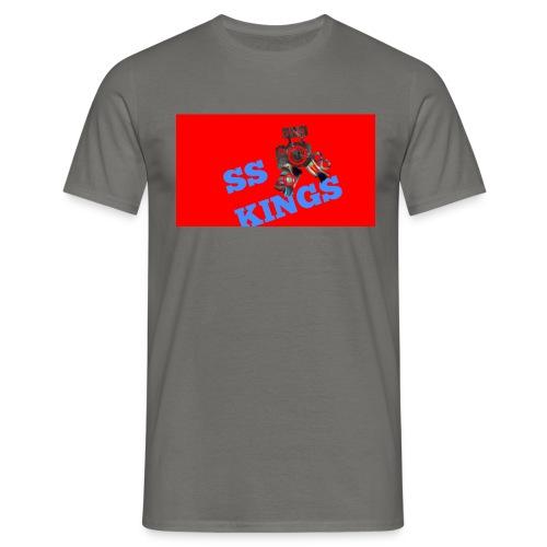 AD77EA86 68B6 40A2 AAB4 A4C686CC0A12 - T-shirt Homme