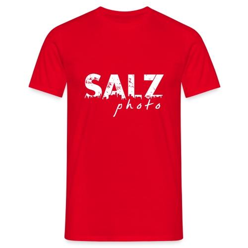 SALZ photo - Camiseta hombre