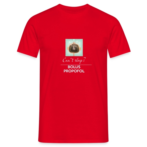 78 - Männer T-Shirt