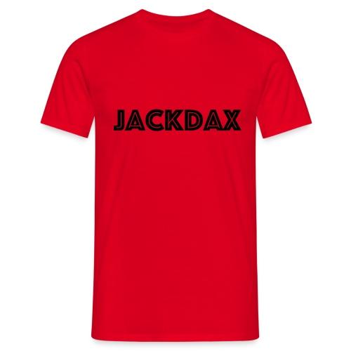 Jackdax - Pharaoh - Men's T-Shirt