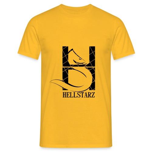 HELLSTARZ SNK - T-shirt Homme