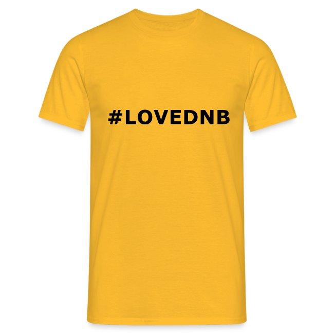 Hashtag LoveDnB