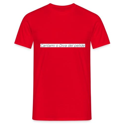 gothi - Maglietta da uomo