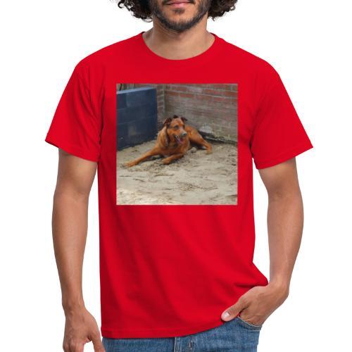 Honden - Mannen T-shirt