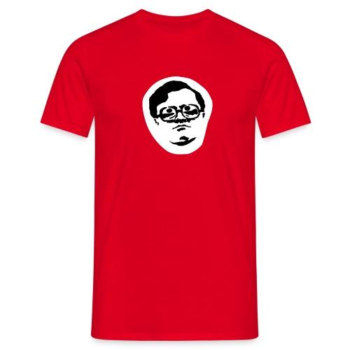 Bubbles noir special stickers - T-shirt Homme
