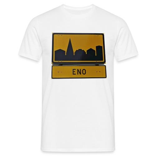 The Eno - Miesten t-paita