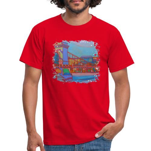 Budapest - Männer T-Shirt