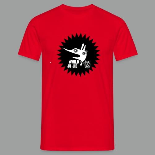 B4F WIlD JU JIE - Männer T-Shirt